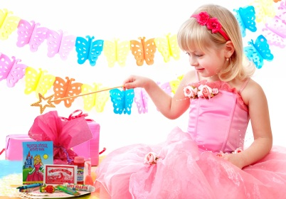 Party Bags for Children