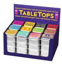 Tabletop Game in a Tin